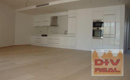 D+V real ponúka na prenájom: 4 izbový byt, Staré Mesto, Bratislava I, Dunajská ulica, Inner city, nezariadený, terasa, parkovanie, moderný.