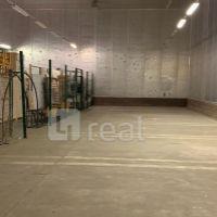 Skladovacie, Bratislava-Rača, 150 m², Čiastočná rekonštrukcia