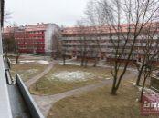 Rezervované !!! Predaj 3 - izb. bytu na Beňovského ul.