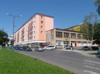 1-i byt , kompletná rekonštrukcia , centrum - PRENÁJOM