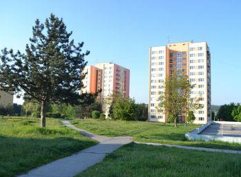 2-i byt, 62 m2,priestranný S LOGGIOU, top LOKALITA