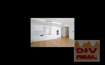 D+V real ponúka na predaj: 4 izbový byt, Dunajská ulica, Inner city, Staré Mesto, Bratislava I, novostavba ,terasa, možnosť dokúpiť parkovanie