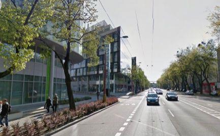 Obchodný priestor na prenájom, Prievozská ul.
