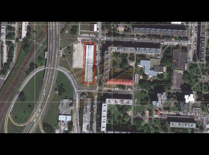 PREDANÉ - MACHÁROVA, garáž, 18 m2 - GARÁŽ vo vyhľadávanej lokalite Petržalky, v priamom susedstve NOVÉHO MOSTU a AUPARKU