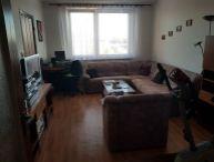 REALFINANC - REZERVOVANÝ 3 izbový byt s loggiou, čiastočná rekonštrukcia na ulici Hlboká, sídlisko Družba, Trnava