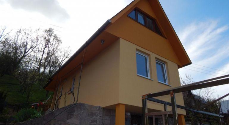Predaj rekreačná chata, 676 m2, Lutila, okres Žiar Nad Hronom