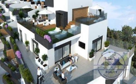 Penthouse na predaj, Los Dolses, Costa Brava, Villamartin v Šapenielsku