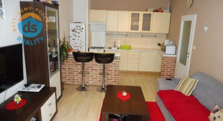 Exkluzívne na predaj nový byt 2+KK s balkónom, 41 m2, Trenčianske Stankovce