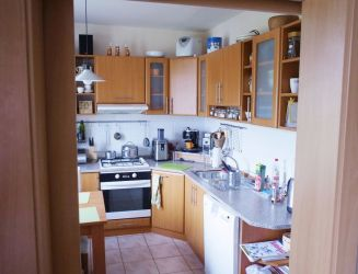 Na predaj veľký 3 izbový byt s nádherným výhľadom, 85 m2, Vrútky,