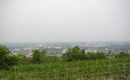 Stavebný pozemok s pekným výhľadom v Rači