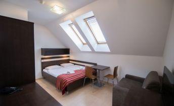 Praktický apartmán v objekte Aquaparku Bešeňová