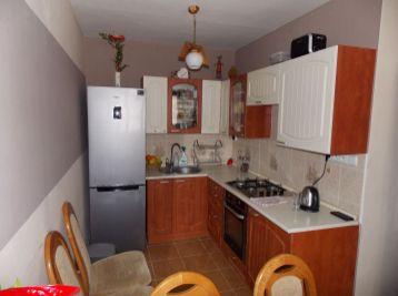EXLUZÍVNE  - na predaj 1,5 izbový byt v centre mesta Košice.