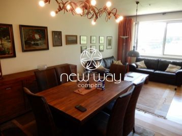 PREDANÝ - 2 izbový byt, 43,6 m2, Košická ul. Bratislava - Staré Mesto/Ružinov