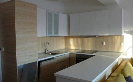 Ponúkame na prenájom 2-izbový byt s balkónom v Šamoríne