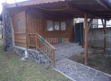 MAXFIN REAL - exkluzívny predaj chaty v obci Skýcov