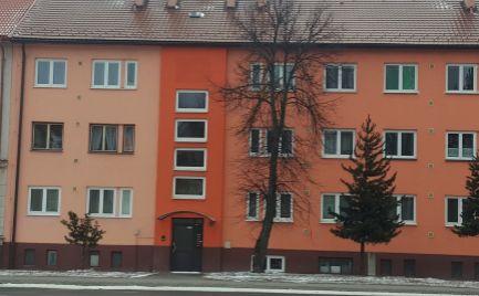 Ponúkame Vám na predaj 3-izbový byt v centre na Štefánikovej ulici