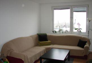 Na predaj kompletne prerobený 3-izbový byt v Trnávke