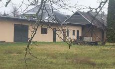 PREDAJ, rodinný dom - pozemok Čukárska Paka
