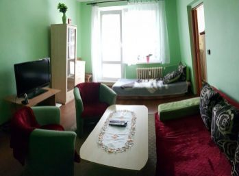 2 izbový byt Kokava nad Rimavicou, okr. Poltár