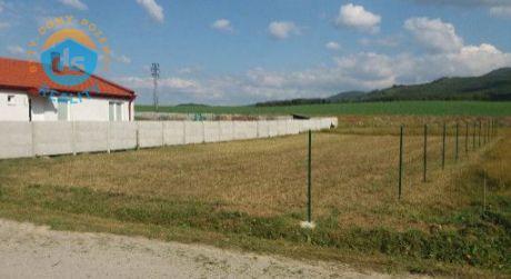 Na predaj stavebný pozemok 600 m2, Mníchova Lehota