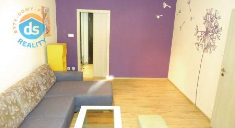 Na prenájom zariadený 3 izbový byt, 79 m2, Trenčín, ul. Partizánska