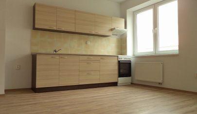 PARTIZÁNSKE 2 izbový byt, výmera 42m2, 2 poschodie F3