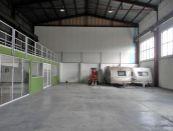 Objekt pre sklad a výrobu v Nitre na prenájom