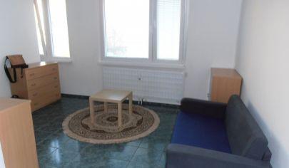 MARTIN 1 izbový byt 31,70m2, Košúty ll.