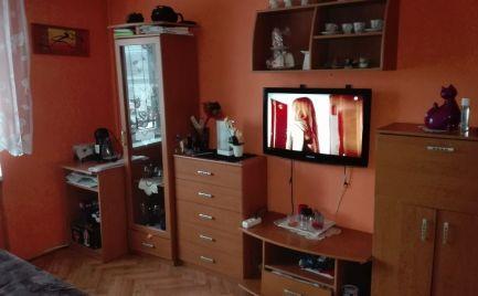 2 - izbový byt na Vargovom poli