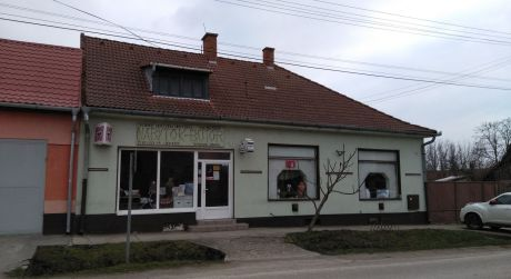 Prenájom obchodného priestoru v obci Gbelce