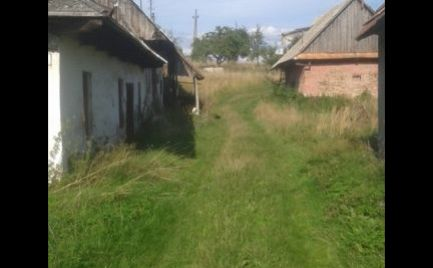 Predaj pozemku v obci Rudno