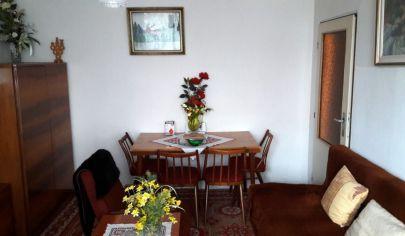 PARTIZÁNSKE , 2 a pol izbový byt s balkónom rozloha 58 m2