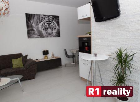 Apartmán na krátkodobý prenájom, 52 m2, Piešťany