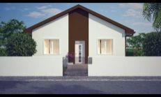 Predaj, 4i rodinný dom NOVOSTAVBA len 5km od Dunajskej Stredy - Ohrady