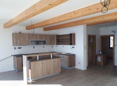 MAXFIN REAL - na predaj luxusný bungalov Šírava