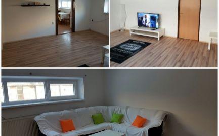 3 izbovy byt v Čadci na prenájom