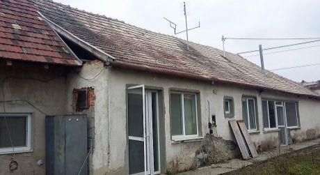 Predaj - 4 izbový prerobený rodinný dom vo Svatom Petri