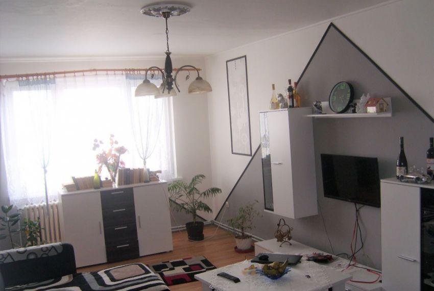 Predaj 2 izbový byt Bátka
