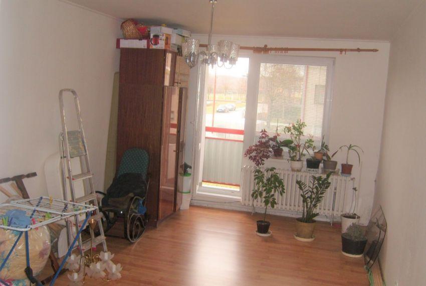 Predaj 2 izbový byt Bátka-1