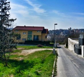Starbrookers - predaj, Bôrik, Údolná ul. panoramatický výhlad na Bratislavu