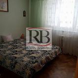 3 izbový byt Stupava 71,3 m2  – Ružová ulica