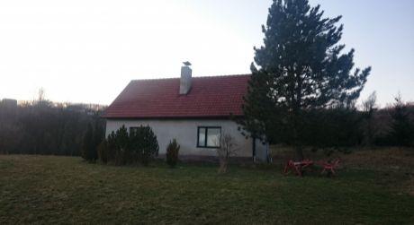 Predaj rodinného domu Hriňová- Krivec.