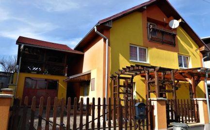 Dom s pekným výhľadom - Brezno