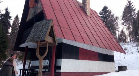 MAXXIMA - Na predaj Rekreačná chata v Ľubovianských kúpeľoch