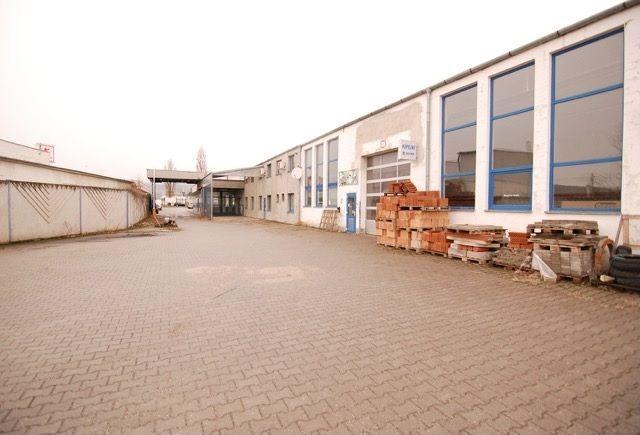 Areté real, Predaj výrobno - skladového objektu v priemyselnej časti v Pezinku
