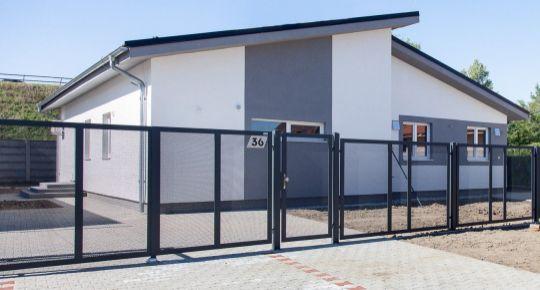 Gaalnta, Jazerná: Predaj skolaudovanej novostavby 4izb RD 91m2, pozemok 250m2