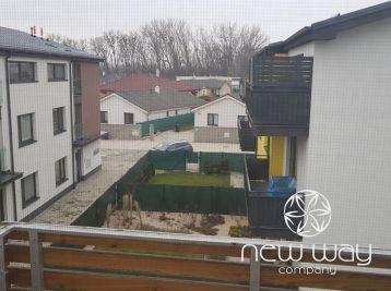PREDANÝ- slnečný byt v novostavbe, Lipová ul., Senec