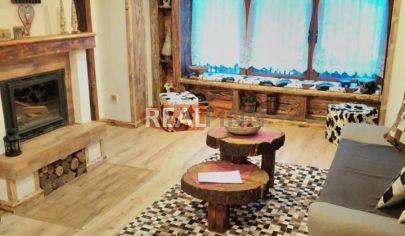 REALFINN PREDAJ - luxusná chata na Donovaloch s nádherným výhľadom