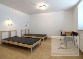 Moderná ubytovňa v Nitre na prenájom, Čermáň - Cabajská ulica