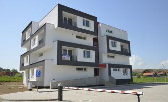 LEN U NÁS - 2 izbový byt v novostavbe Veľký Šariš